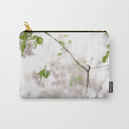 Delicate and Dainty Carry-All Pouch