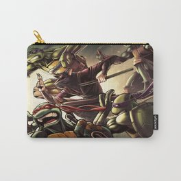 TMNT Go! Carry-All Pouch
