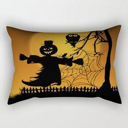 Spooky Halloween 5 Rectangular Pillow