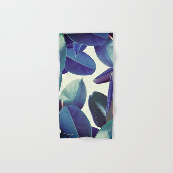Elastica Amaro #society6 #decor #buyart Hand & Bath Towel