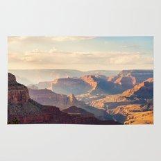 Grand Canyon at Sunset Rug