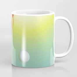 Tertiary Jellyfish Coffee Mug