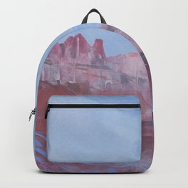 The Crown Backpack