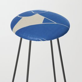 Blue Nude by Henri Matisse  Counter Stool