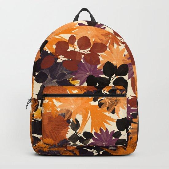 Floral 1 Backpack