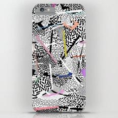 Graphic 83 iPhone 6 Plus Slim Case