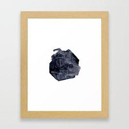 Akalento II Framed Art Print
