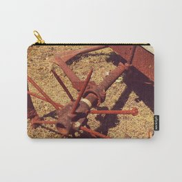 Once Upon A Time - Cartwheel Carry-All Pouch
