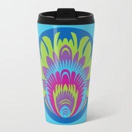 CrossCuts 3 Travel Mug