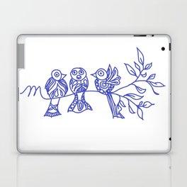 In memoria 3 Laptop & iPad Skin