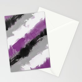 Ace Watercolor Pride Stationery Cards