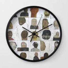 The Deplorables Wall Clock