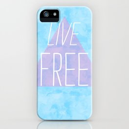 Free iPhone Case