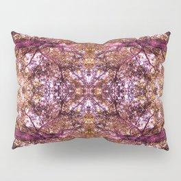 Rose Window Pillow Sham