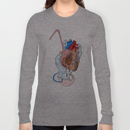 fresh heart Long Sleeve T-shirt