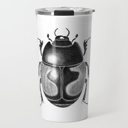 Beetle 10 Travel Mug
