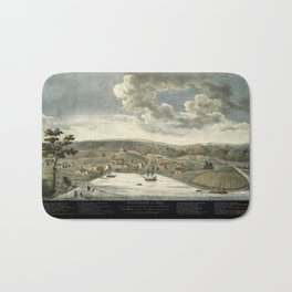 Baltimore 1752 Bath Mat