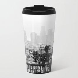 Angel City Metal Travel Mug