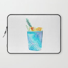 Cocktail no 1 Laptop Sleeve