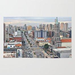 Vila Mariana (SP) BR Rug