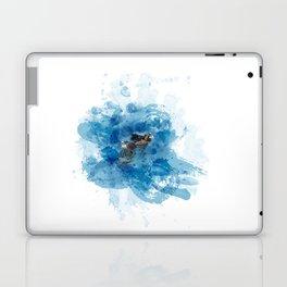 Lemurian Peninsula Laptop & iPad Skin