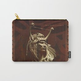 First peoples Power Carry-All Pouch