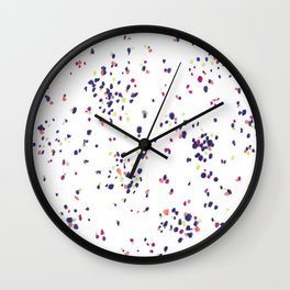 Cover 26 Wall Clock