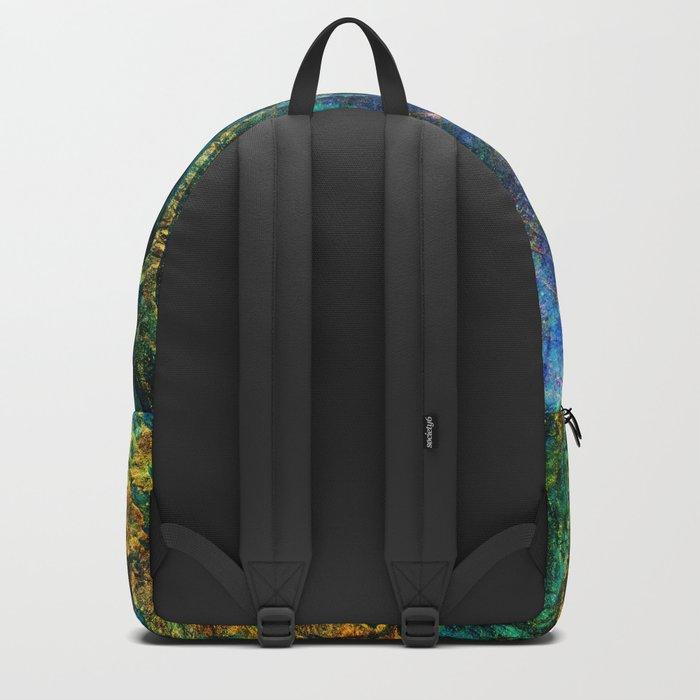 vivid dreams x Backpack