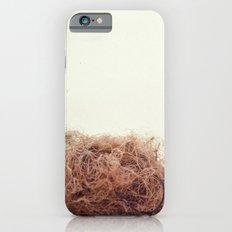 wool at beach Slim Case iPhone 6s