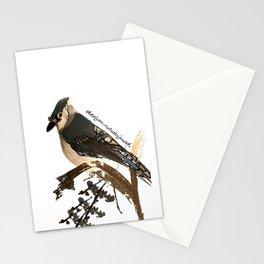 Ocell de Bosc Stationery Cards