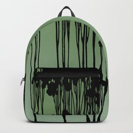 Forest Silhouette by Seasons K Designs Backpack
