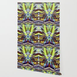 Candy Stripe Gum Wallpaper