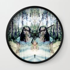 inwoods Wall Clock