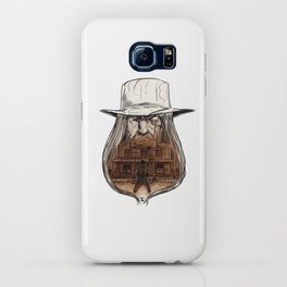 The Old West Battle I iPhone Case