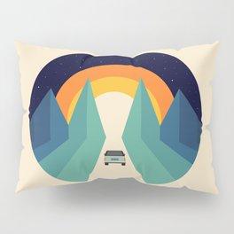 Wonderful Trip Pillow Sham