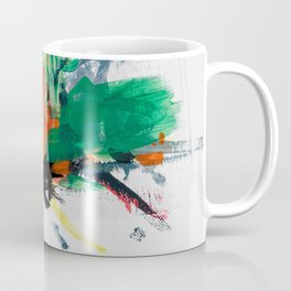 Accident three Coffee Mug