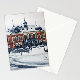 Haparanda Stationery Cards