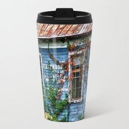 Old Fleetwood Church Travel Mug