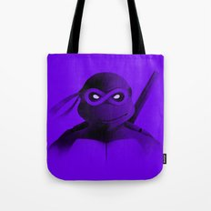Donatello Forever Tote Bag