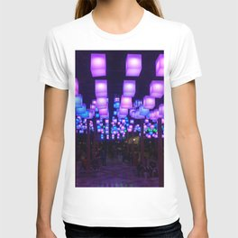 Rockwell Group Installation T-shirt
