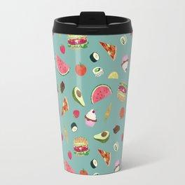 Yummy! Travel Mug