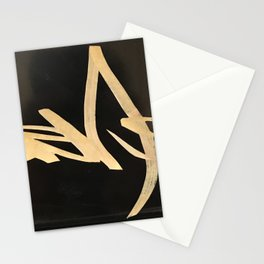 Dens tag Stationery Cards