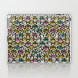 Little Lotus Laptop & iPad Skin