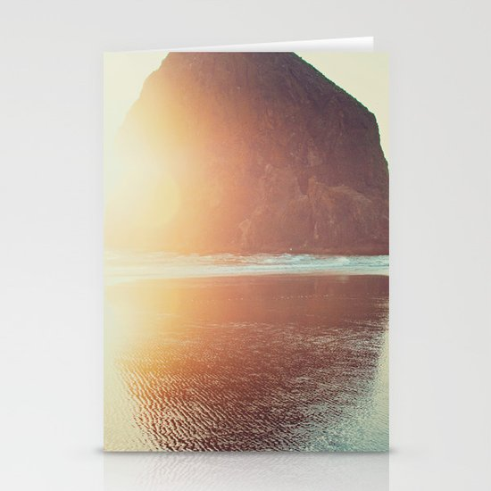 This is where I want to be... Stationery Cards