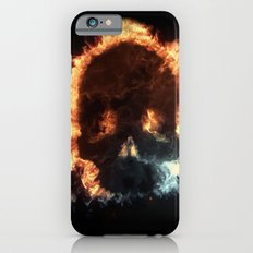 House of Fire Slim Case iPhone 6s