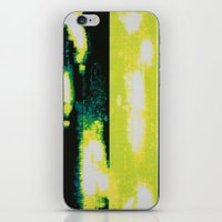 clear iPhone & iPod Skins featuring Clear by Elyce Abrams