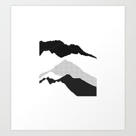 Closing Sequence Art Print