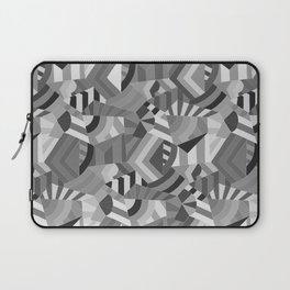 tectonic mono Laptop Sleeve