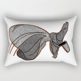 Sufi Rectangular Pillow