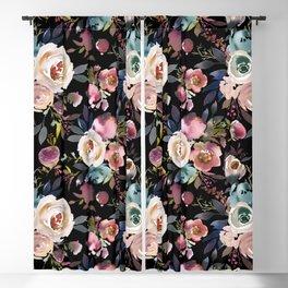 Dusty Rose Vol. 3 Blackout Curtain